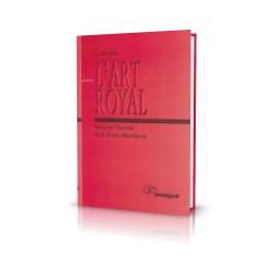 2.9.15.L'art royal, Essai...