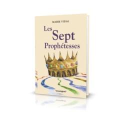 7.1.Les Sept prophétesses -...