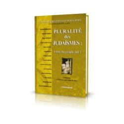7.9.Pluralité des judaïsmes...