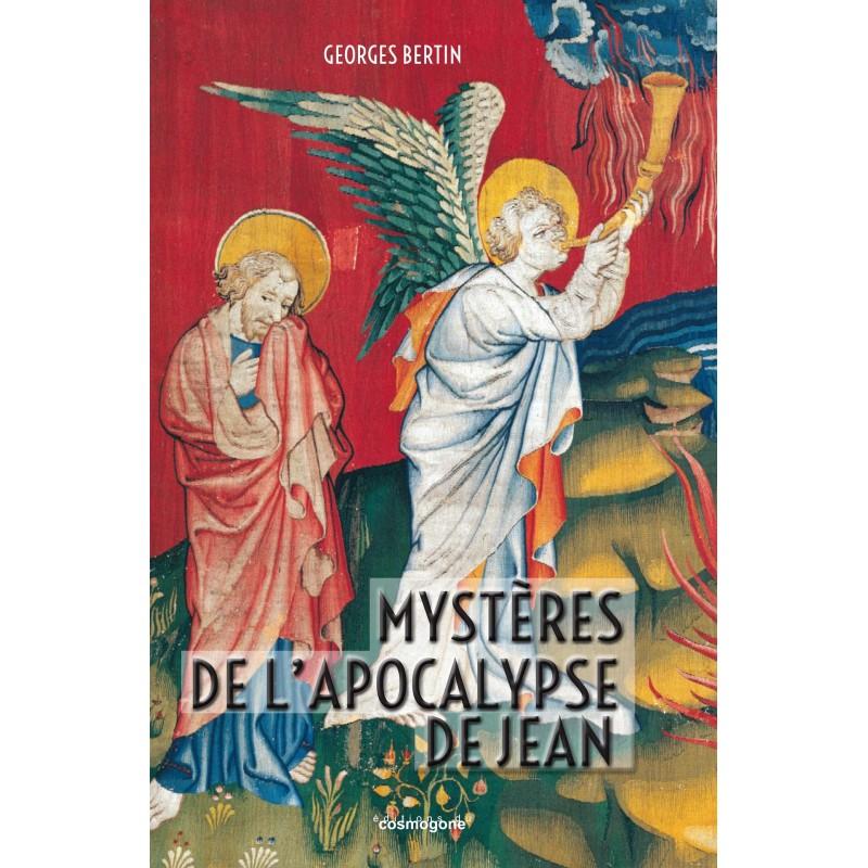 00. LIVRES EN SOUSCRIPTION-MYSTERES DE L'APOCALYPSE DE JEAN